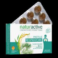 Naturactive Pastilles respiratoires aux essences B/24