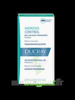 Ducray Hidrosis Control duo roll on ANTI TRANSPIRANT 2x40ml