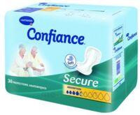 CONFIANCE SECURE Protection anatomique absorption 5,5 Gouttes Sach/30