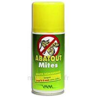 Abatout Laque anti-mites 210ml
