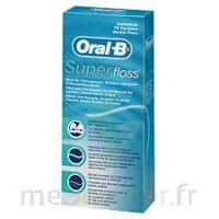 oral b super floss