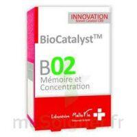 biocatalyst B02