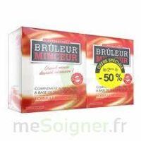 L'AUTHENTIQUE BRULEUR MINCEUR, bt 180 (90 pack 2)