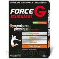 FORCE G STIMULANT, bt 10