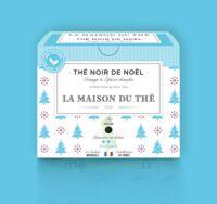 LA MAISON DU THE, Thé noir de Noël