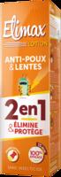 Elimax Lotion antipoux lentes 100ml