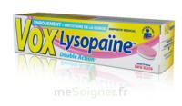 VOXLYSOPAINE FRAISE JUNIOR, bt 18
