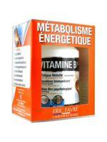 Eric Favre Vitamines B Max 90 Comprimés