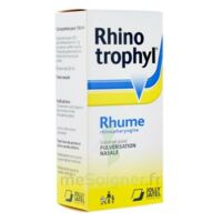RHINOTROPHYL Solution pour pulvérisation nasale 1Fl/12ml