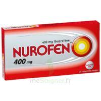 NUROFEN 400 mg Comprimés enrobés Plq/12