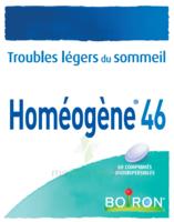 Boiron Homéogène 46 Comprimés orodispersibles