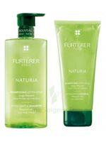 Naturia Shampoing 500ml+ 200ml offert