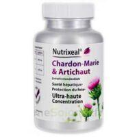 Nutrixeal Chardon Marie / Artichaut
