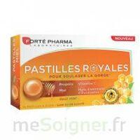 Forte Pharma pastille royales miel B/24