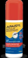 Apaisyl Répulsif Moustiques Emulsion fluide Haute Protection 90ml