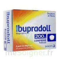 IBUPRADOLL 200 mg, comprimé pelliculé