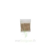 Manupharm Coton-tige Bois B/100