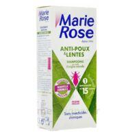 Marie Rose Poux Shampooing anti-poux actifs naturels 125ml