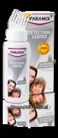 Paranix Gel détection des lentes 150ml