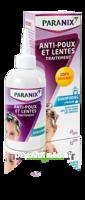Paranix Shampooing traitant antipoux 2*200ml+peigne