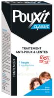 Pouxit Lotion antipoux 100ml Spray