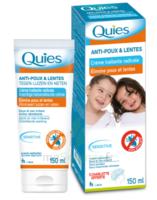 Quies Anti-Poux & Lentes Crème 150ml