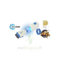 V-Comb Aspirateur à poux