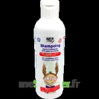 Nepenthes Shampooing poux traitant Huiles essentielles 200ml