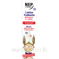 Nepenthes Lotion antipoux 100ml