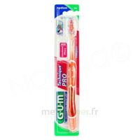 GUM TECHNIQUE PRO Brosse dents médium B/1