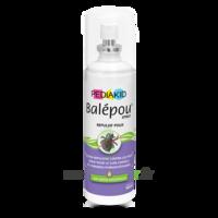 Pédiakid Balepou Solution antipoux Huiles essentielles 100ml