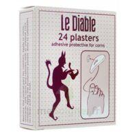 LE DIABLE, bt 24