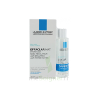 Effaclar MAT Crème hydratante matifiante 40ml+Eau micellaire