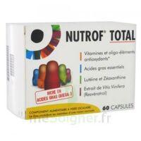 Nutrof Total Caps visée oculaire B/60