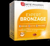 Expert Bronzage Comprimés B/28