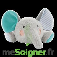 Dodie Bouillotte graines +6mois éléphant
