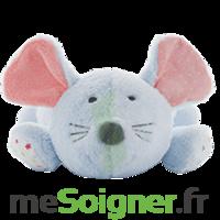 Dodie Bouillotte graines +6mois souris