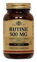 Solgar Rutine Tablettes Pot/50