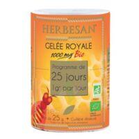 HERBESAN GELEE ROYALE BIO POT, pot 25 g