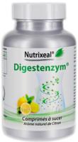 Nuntrixeal Digestenzym - arôme citron