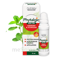 Phytalgic Gel Roll-on/10ml