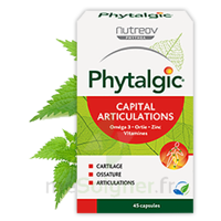 Phytalgic Capital Articulations Caps B/90