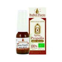 Ballot Flurin Spray à la propolis sans alcool