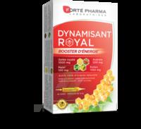 Forte Pharma Gelée royale 1000 mg Solution buvable dynamisant 20 Ampoules/15ml