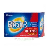 Bion 3 Défense Adulte Comprimés B/60