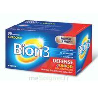 Bion 3 Défense Junior Comprimés à croquer framboise B/90