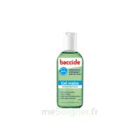 Baccide Gel mains désinfectant Fraicheur 75ml