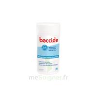 Baccide Lingette désinfectante mains & surface B/100