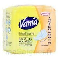 VANIA EXTRA FINESSE, normal plus, sac 12
