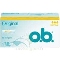 OB COMFORT, normal, bt 32